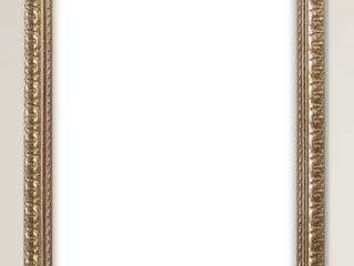 Bronze Hayhurst Wide Ornate Picture Frame