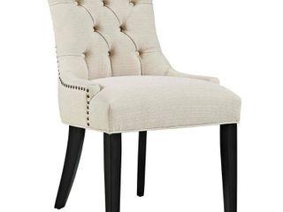 Burslem Tufted Side Chair   set of 2 legs underneath chairs
