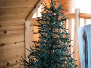Carmel Pine Artificial Christmas Tree