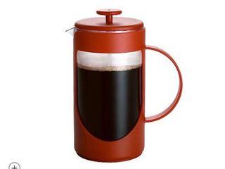 BonJour 3 Cup Ami Martin Unbreakable French Press