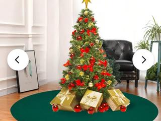 Christmas Tree Protection Mat