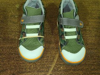 Boys Size 9 Toddler Tennis Shoes