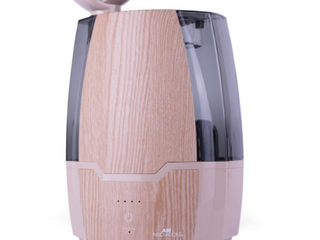 Air Innovations MH 504 Ultrasonic Cool Mist Humidifier