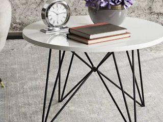 Wolcott Trestle Coffee Table