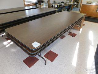 3 Folding wood tables 1 jpg