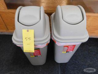 2 Garbage cans 1 jpg