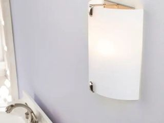 Jocobi Glass Indoor Decorative Sconce