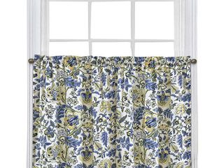 Waverly Imperial Dress Rod Pocket Window Tiers