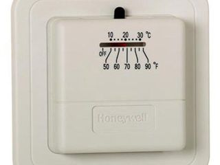Honeywell Heat Only Thermostat