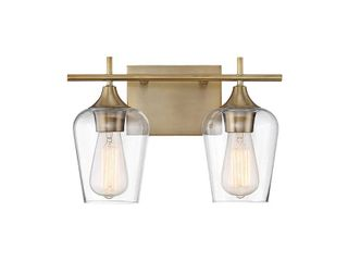 Savoy House Octave 8 4030 2 13 Bathroom Vanity light