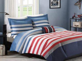 Mi Zone Noah 4 piece Comforter Set