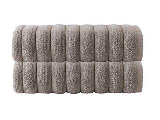 Strick   Bolton Hines 100 percent Turkish Micro Cotton Bath Towel 2 piece Set   Bath Towels 28x54