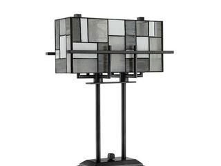 Collins table lamp  Retail 205 99