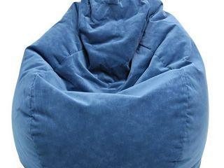 GOlD MEDAl Bean Bag  Microsuede  Medium 112  Teardrop  Retail 111 49
