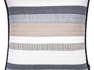 nautica tideway 20 inch decorative pillow