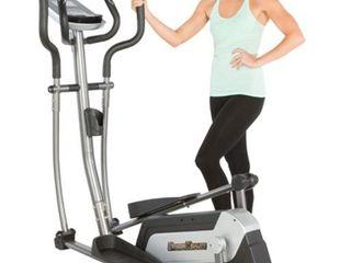 Fitness Reality E5500 Xl Magnetic Elliptical