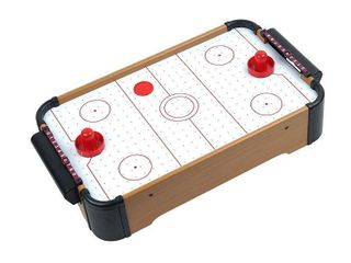 Hey  Play  Mini Tabletop Air Hockey Game