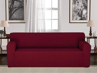 ESF luxury Home Hotel Anti Slip Stretch Slipcover