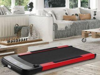 Ainfox Treadmill Electric Motorized Walking Jogging Machine