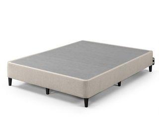Spa Sensations by Zinus 9 inch Standing Metal Smart Box Spring  Queen