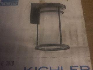 New inbox decorative porch light
