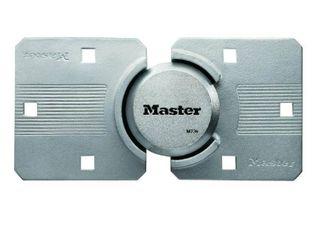 Master lock 10 5 In  Magnum Hasp lock M736XKADCCSEN