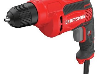 CRAFTSMAN Drill Driver  7 Amp  3 8 Inch  CMED731