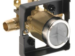 Delta R10000 UNWSHF Multichoice Universal Shower Only Valve Body