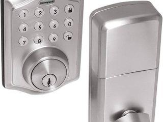 Honeywell Safes   Door locks