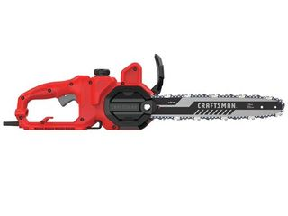 Craftsman 14 in  Electric Chainsaw