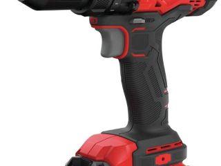 CRAFTSMAN V20 Cordless Drill Driver