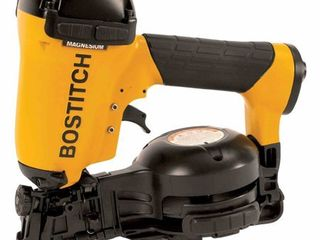 BOSTITCH RN46 1 3 4 to 1 3 4 Inch Coil Roofing Nailer