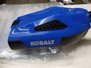 40 volt Max Kobalt weed eater with battery and charger