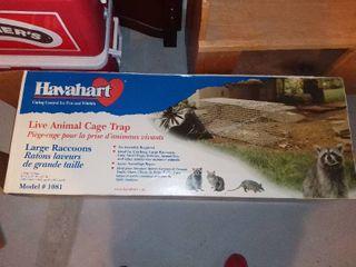 Havahart X large 1 Door Animal Trap