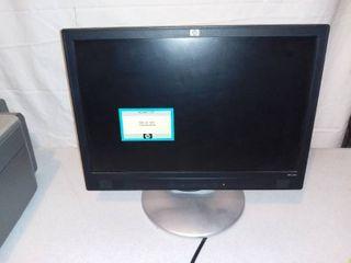 HP w17e 17 Inch Monitor