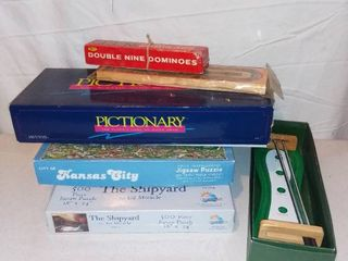 lot of Puzzles Games