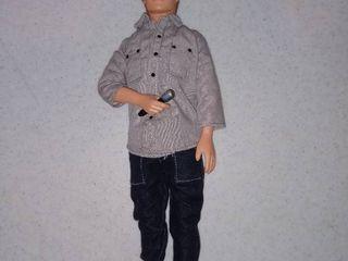 12 Inch Doll Justin Beiber