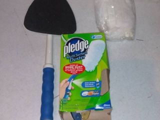 Pledge Duster Cleaning Supplies