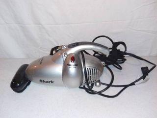 Shark Euro Pro Handheld Vacuum Works