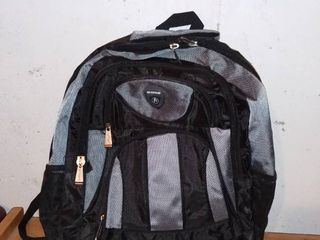 Air Express Backpack In Great Condition