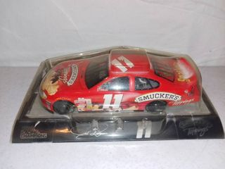 Smuckers Toppings Racing Champions 1 24 Scale Diecast Replica  11 Josh Richardson