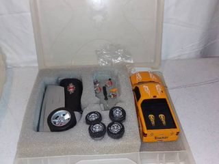 XMODS RC Truck With Plastic Case Untested