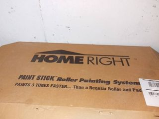 Home Right Paint Rolling System