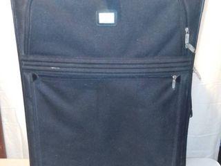 large Forecast Black Rolling Suitcase