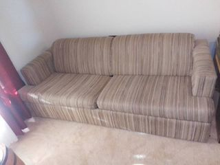 Basset Sleeper Sofa