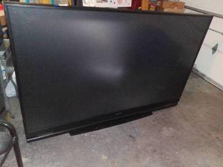 73 Inch Mitsubishi TV