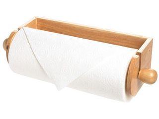 Fox Run Wall Paper Towel Holder