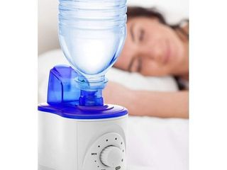 Bell   HowellAr Sonic BreatheIJ Ultrasonic Personal Humidifier 3 pc Pack