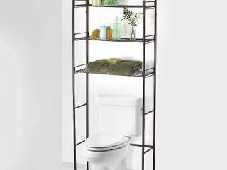 Popular Bath 24 75  x 65 5  Bathroom Shelf