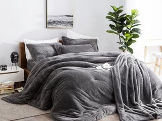 BYB Charcoal Coma Inducer Comforter  Retail 156 99